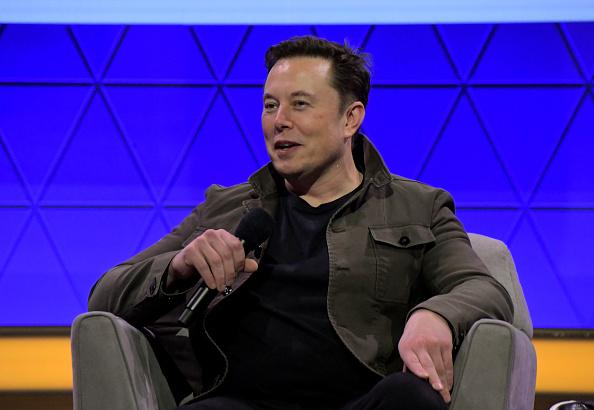 Billionaire Elon Musk: I am not Warren Buffett's biggest fan