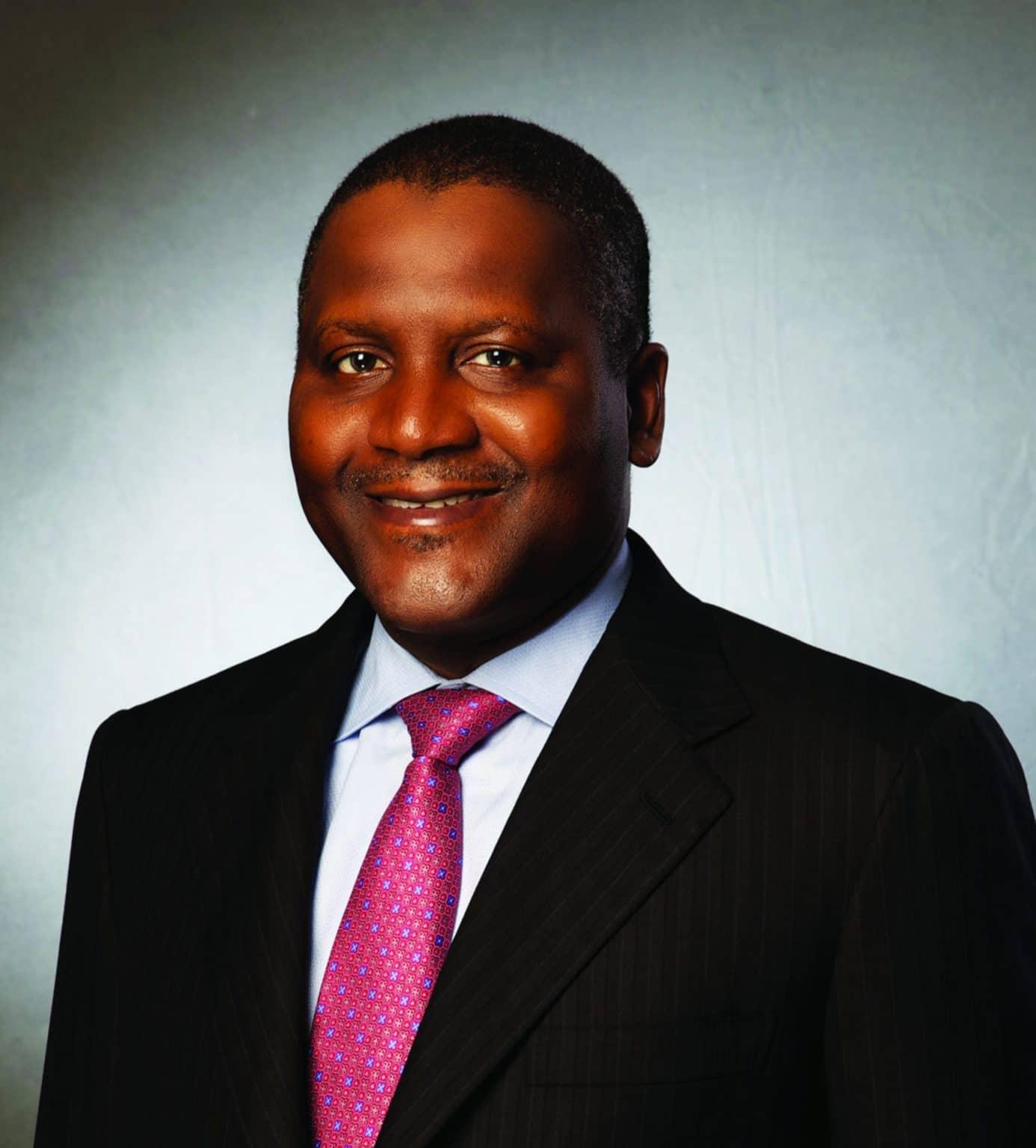 The Forbes Billionaires List: Africa's Billionaires 2020 - CNBC Africa