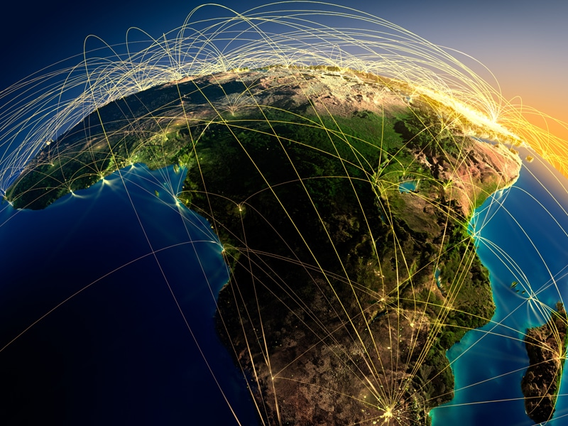 International travel for South Africans is now allowed, this is how it will work