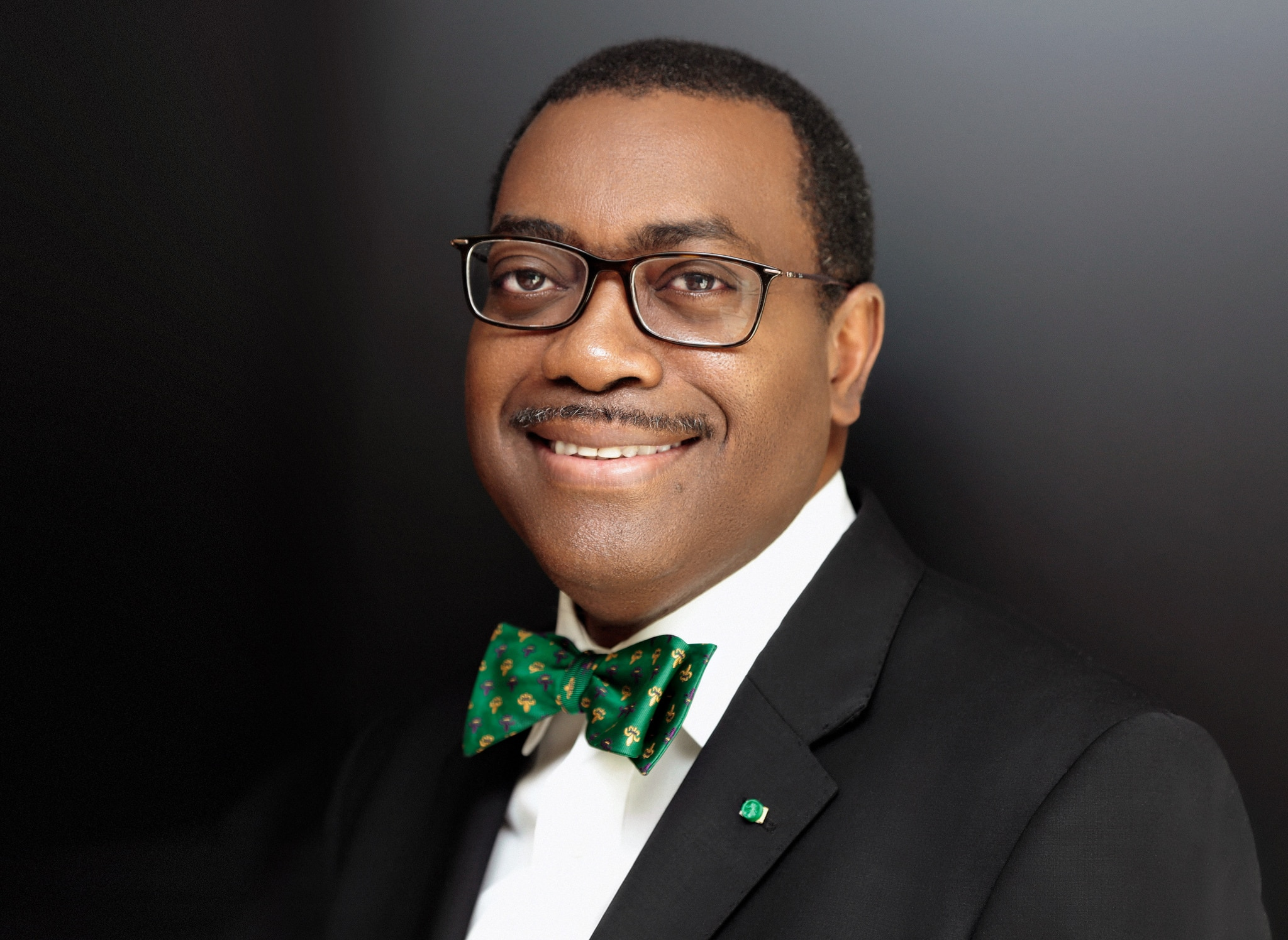 AfDB board stands by embattled President Adesina