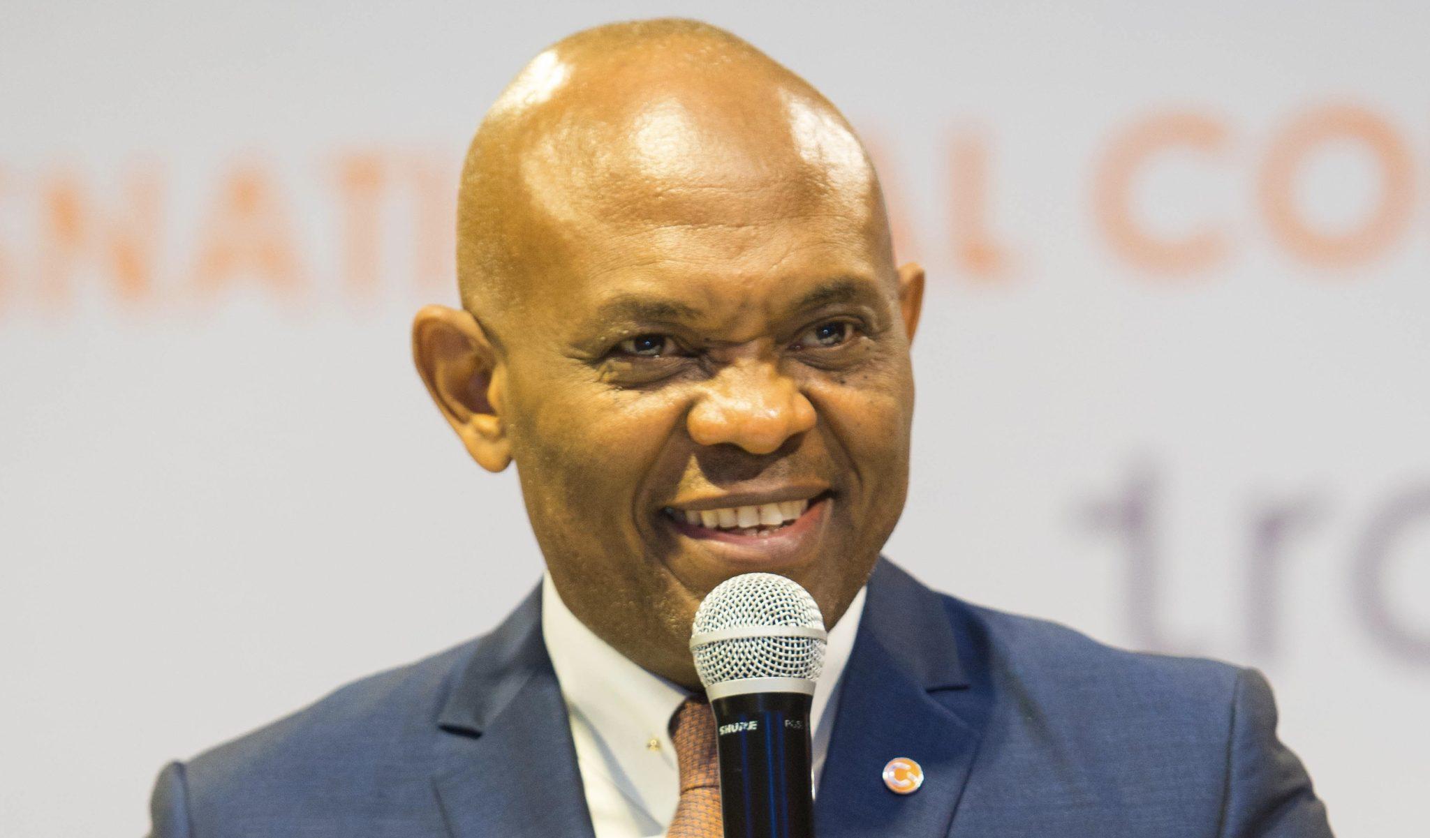 COVID-19 is the perfect opportunity to 'reset' Africa - UBA Chairman Tony Elumelu