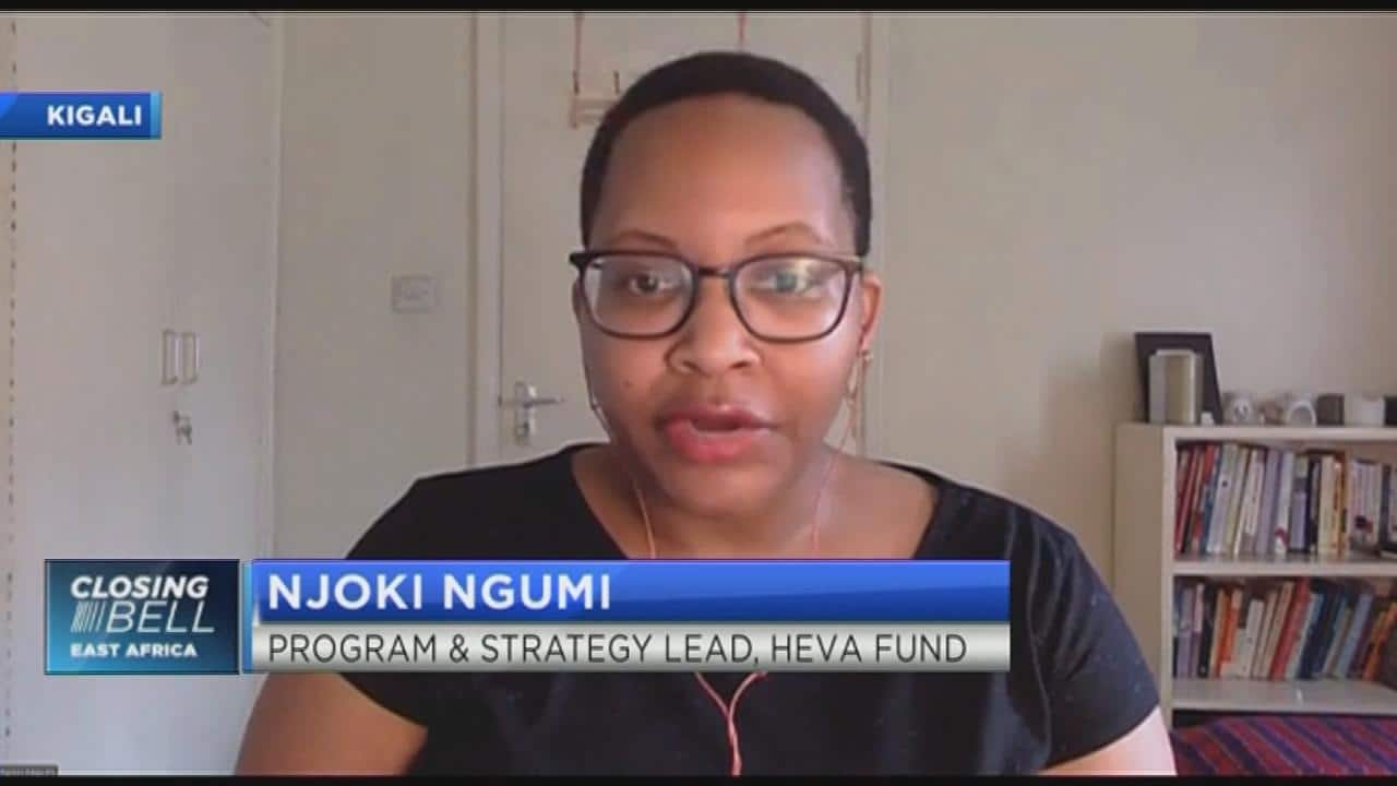 HEVA to invest $380k into East Africa's creative sector