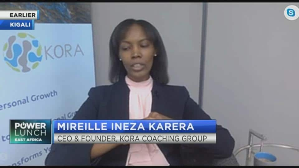 Kora Coaching Group CEO on how to maintain mental health in a time of crisis