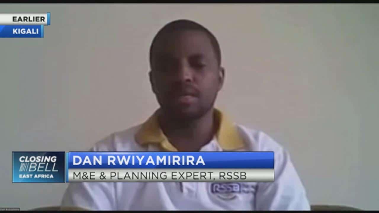 Tracking the progress of Rwanda's Ejo Heza saving scheme
