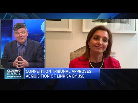 Competition Tribunal approves acquisition of Link SA by JSE