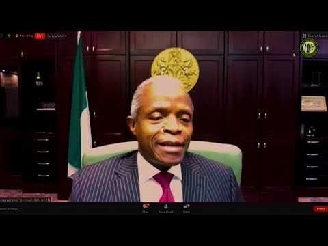 #NBA2020AGC: Conversations from the 60th Annual General Conference of the Nigerian Bar Association