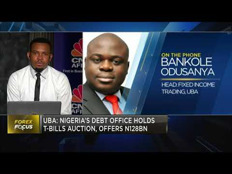 Nigerian money markets wrap
