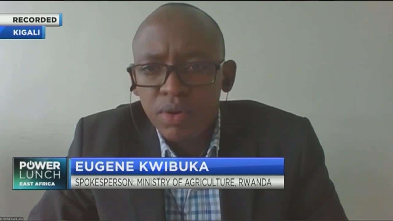 Here's how Rwanda plans to curb food wastage