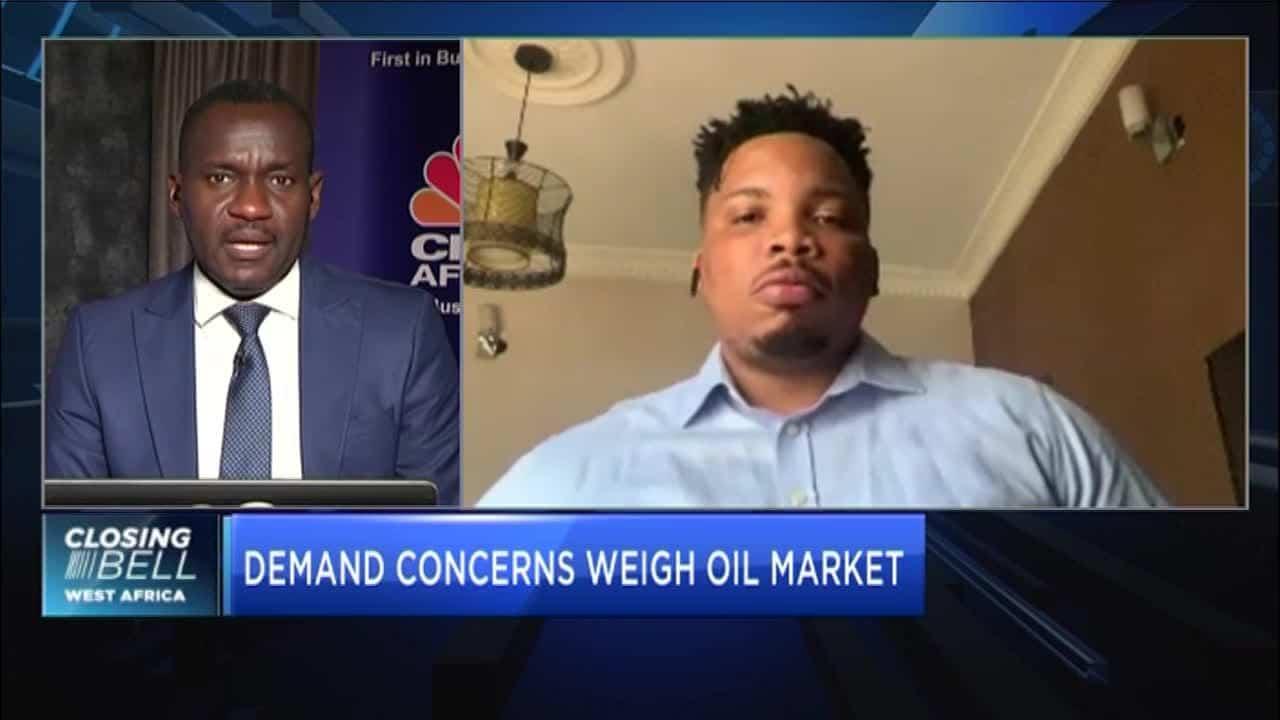 OPEC+ meets as demand concerns weigh oil markets