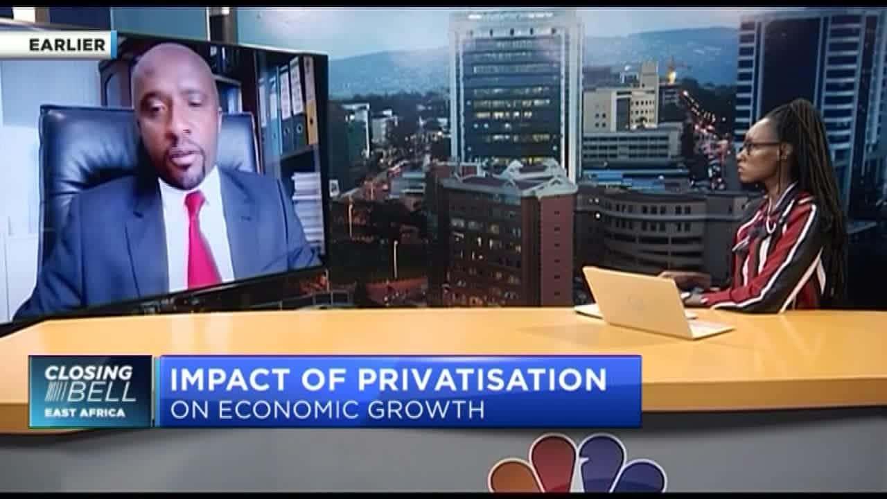 Rwanda passes new policy on privatization