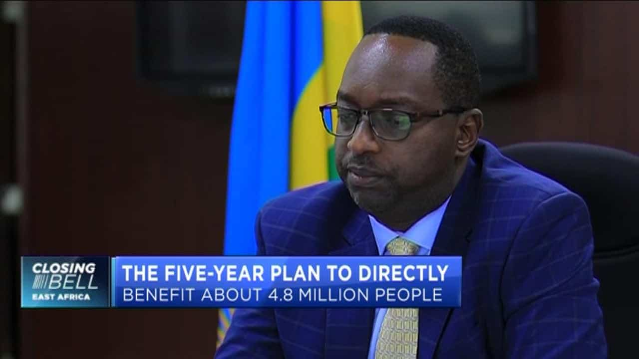 Health Minister Ngamije on Rwanda's plan to tackle non-communicable diseases