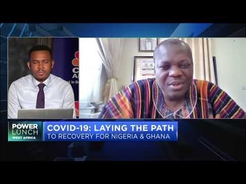 COVID-19: Laying the path to recovery for Nigeria & Ghana