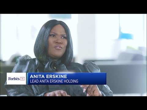 Against the Odds with Peace Hyde EP11 hosts Anita Erskine