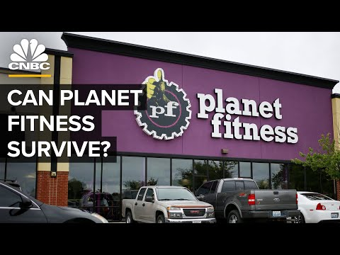 Can Planet Fitness Survive Stay-At-Home Orders?