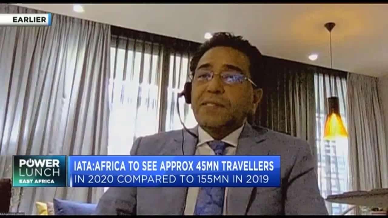 IATA revises Africa's 2020 passenger traffic forecast down