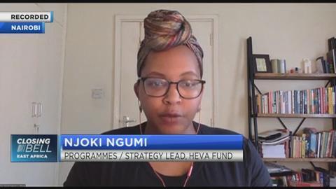New platform to digitise Nairobi's Uhuru Market