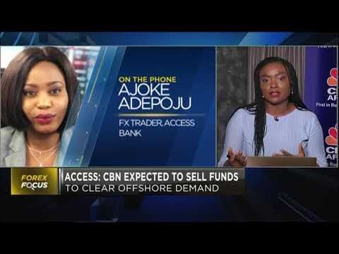 Access Bank: Market anticipates result of Retail SMIS auction