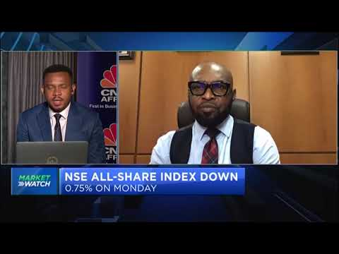 NSE investors cash in after market rally