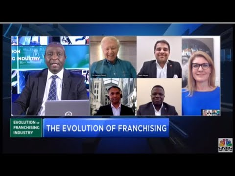 #FutureOfFranchising: The Evolution of the Franchising Industry