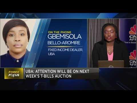 UBA: Low yields spur lacklustre activity in secondary market