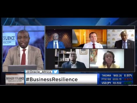 #BusinessResilience: Building Business Resilience during Uncertain Times