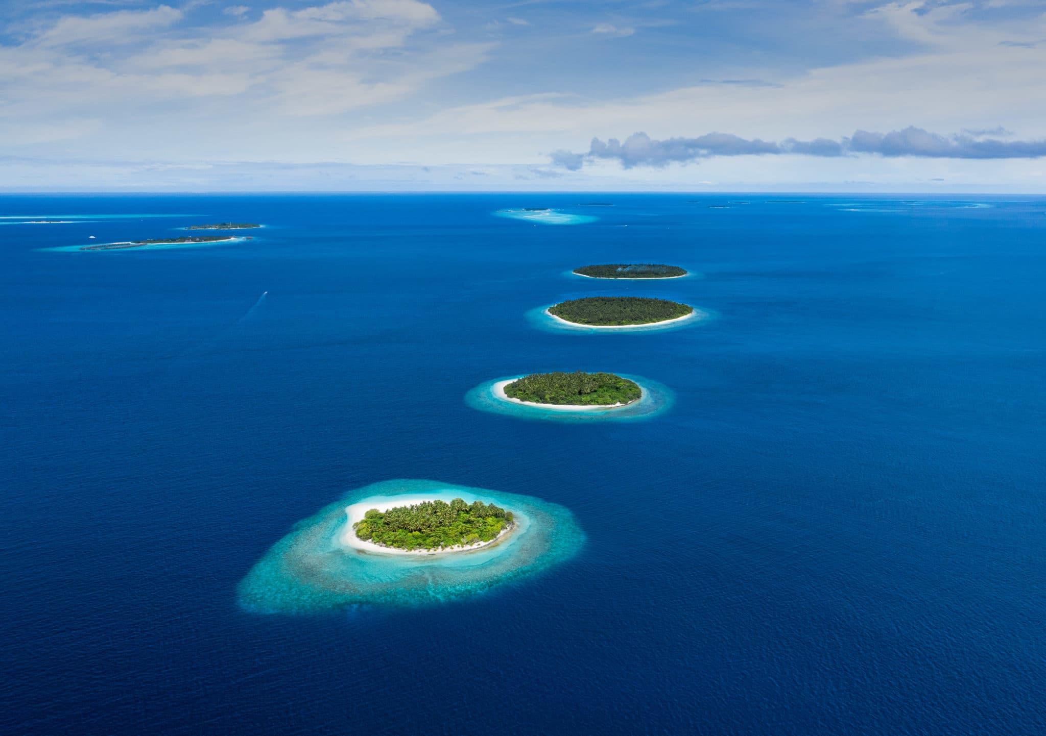 Maldives: The perfect island getaway