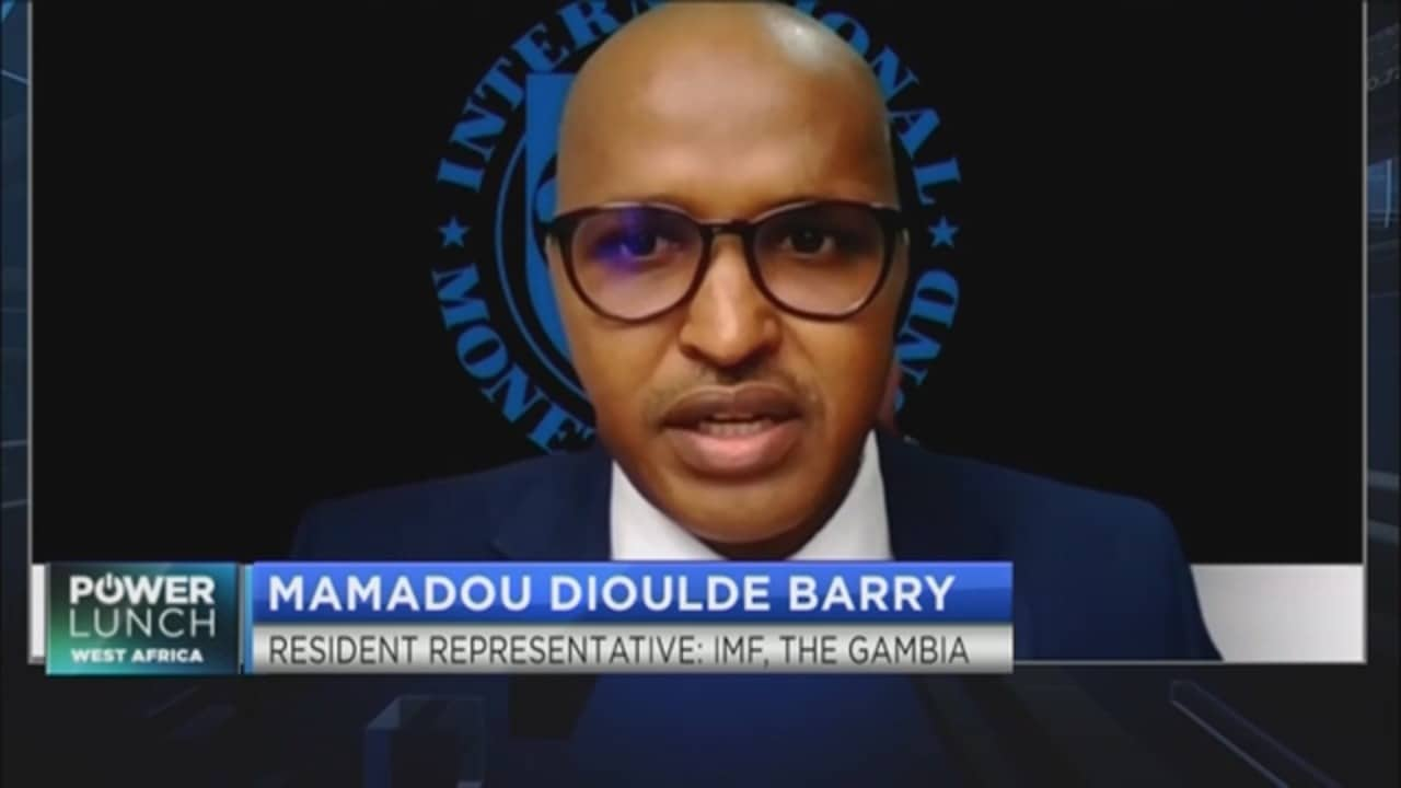 How the IMF is supporting Gambia's post-COVID-19 recovery