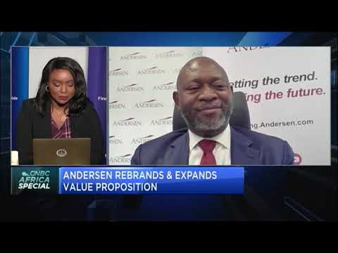 Andersen rebrands and expands value proposition