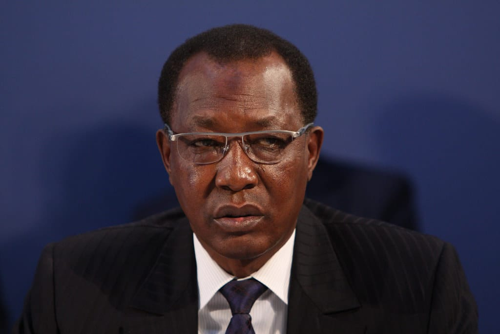 Chad President Idriss Deby dies on frontline, son to take over
