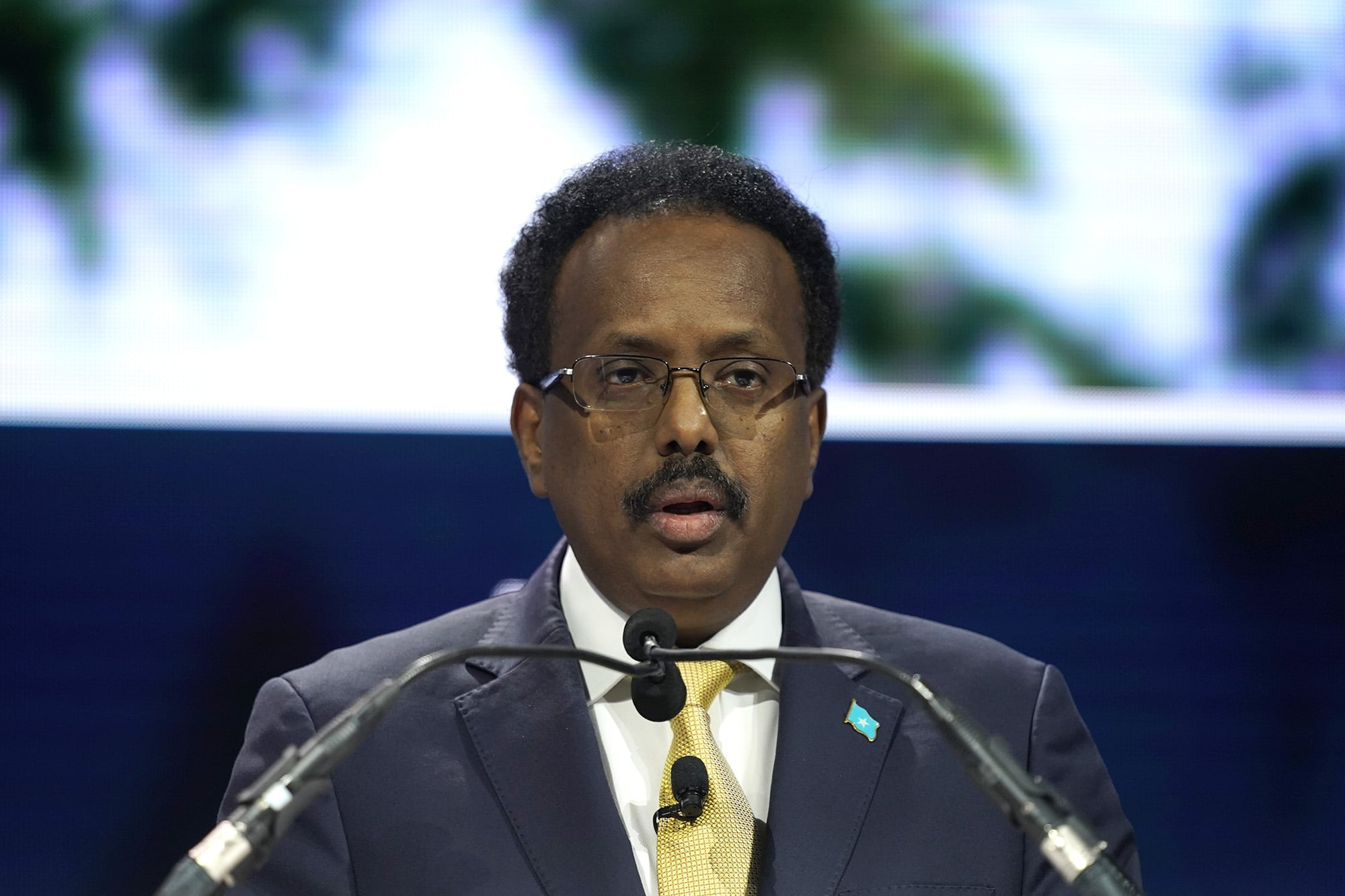 Somalia revives ties with Kenya after nearly six-month break