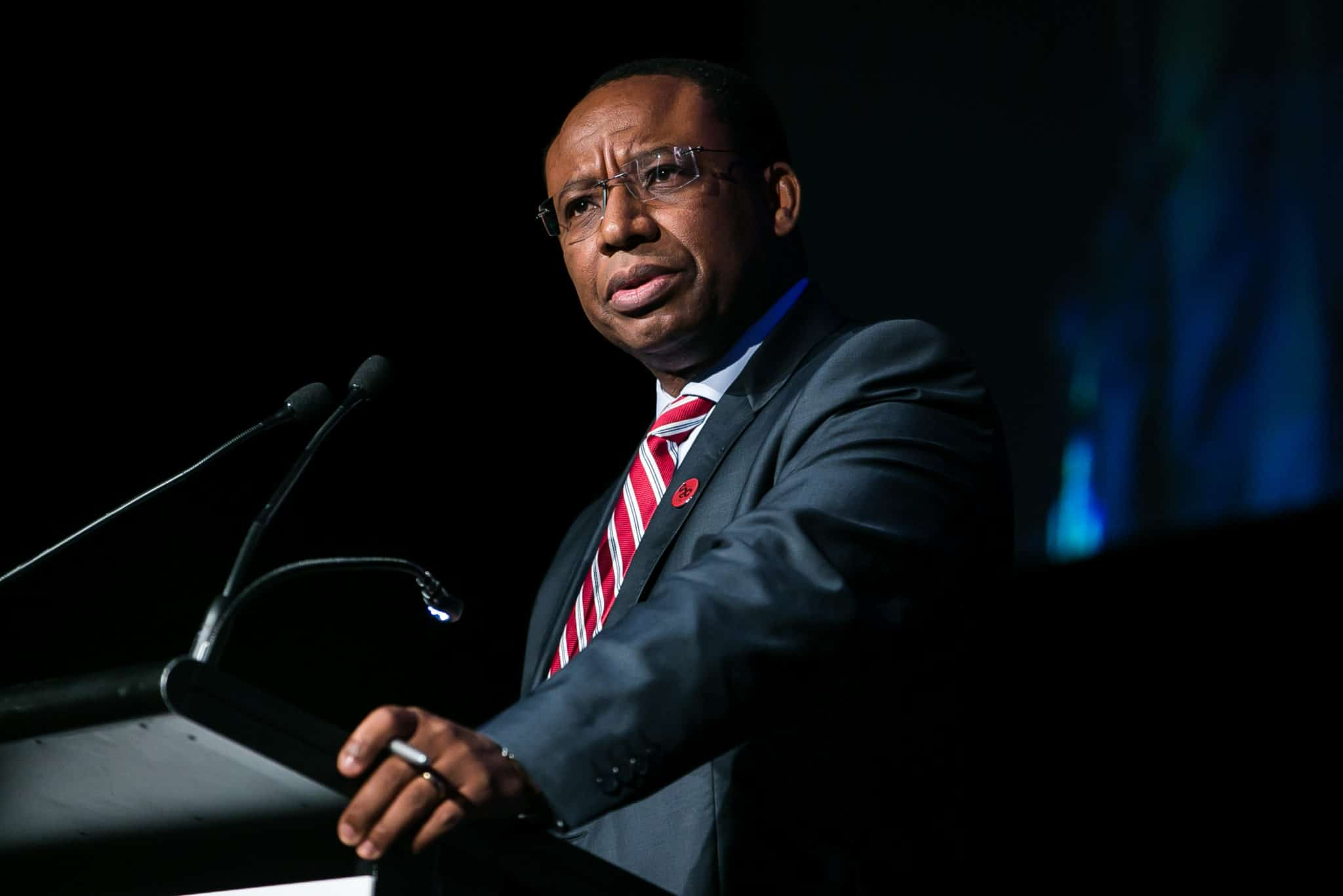 Absa Group Board Ousts CEO Mminele Over Strategy Differences