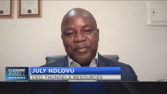 Thungela Resources CEO on listing plans, future of coal & road to profitability