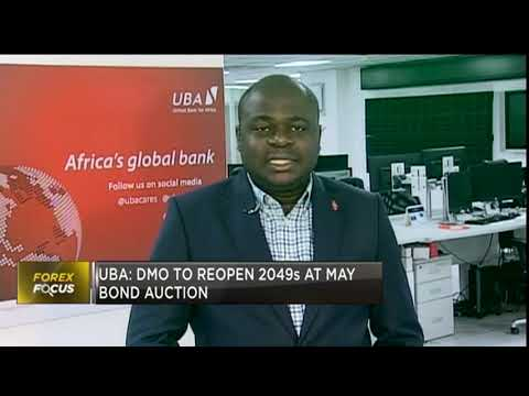 Nigerian fixed income review