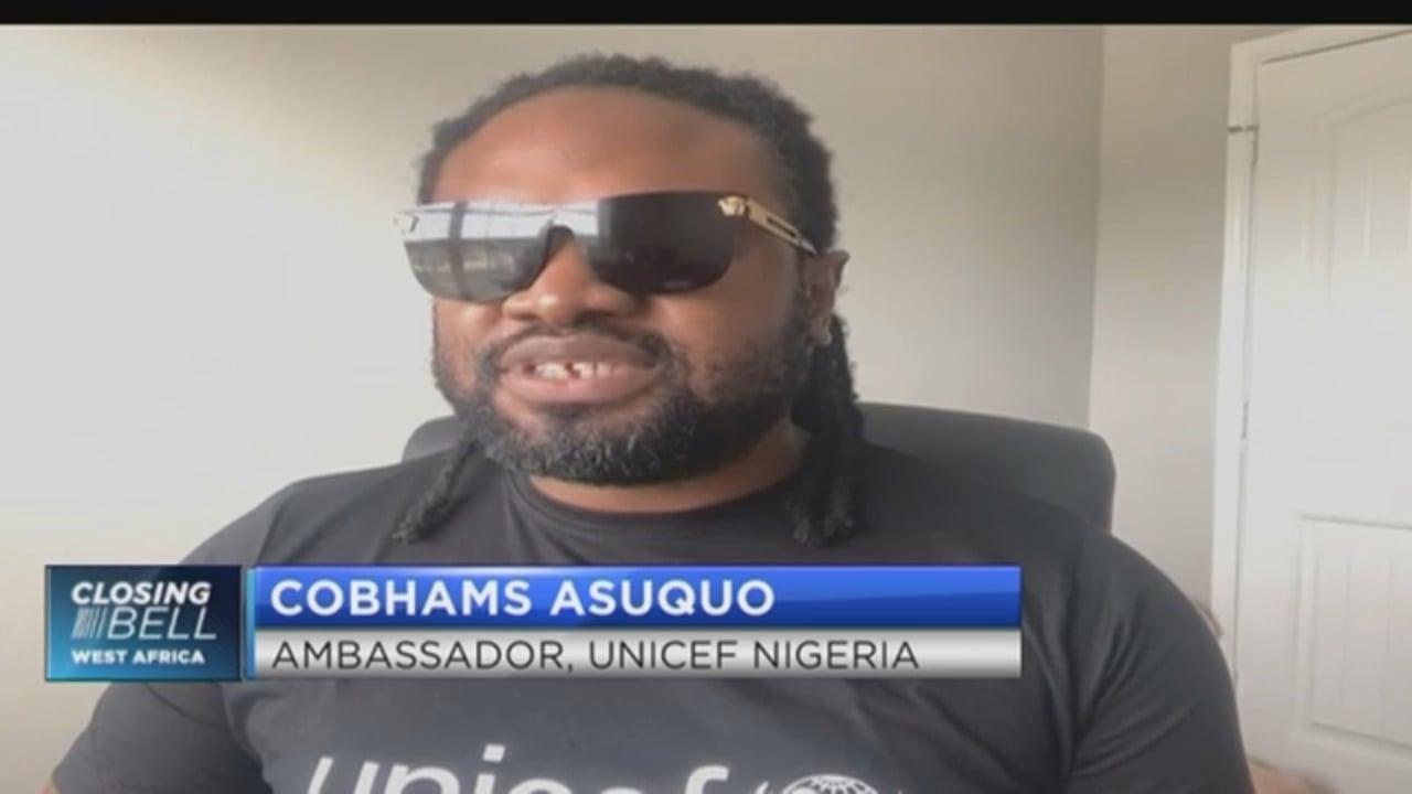 Cobhams Asuquo on how Nigeria can address vaccine hesitancy