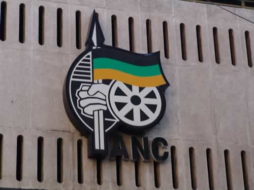 S.Africa's ANC faces power struggle as top official defies suspension