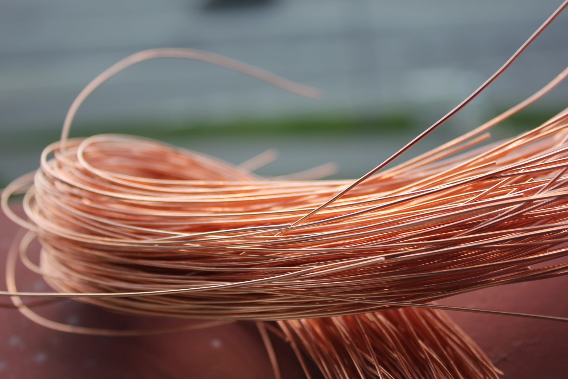 LME copper hits all-time high on tight supply, demand hopes