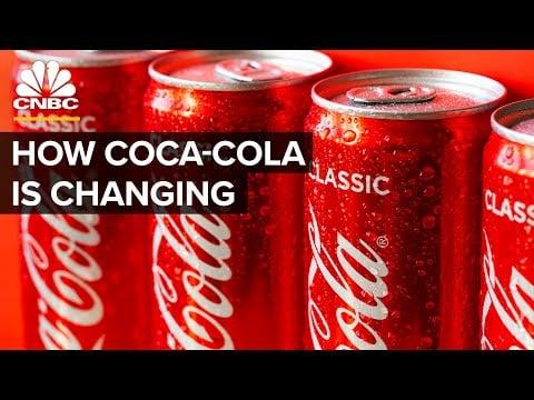 Why Coca-Cola Dominates The Beverage Market