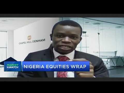 Nigerian equities review