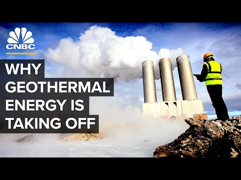 How Geothermal Energy Could Power The Future