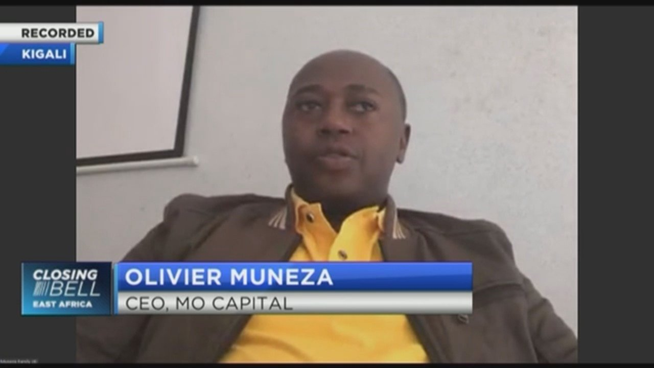 Rwandan equities market review