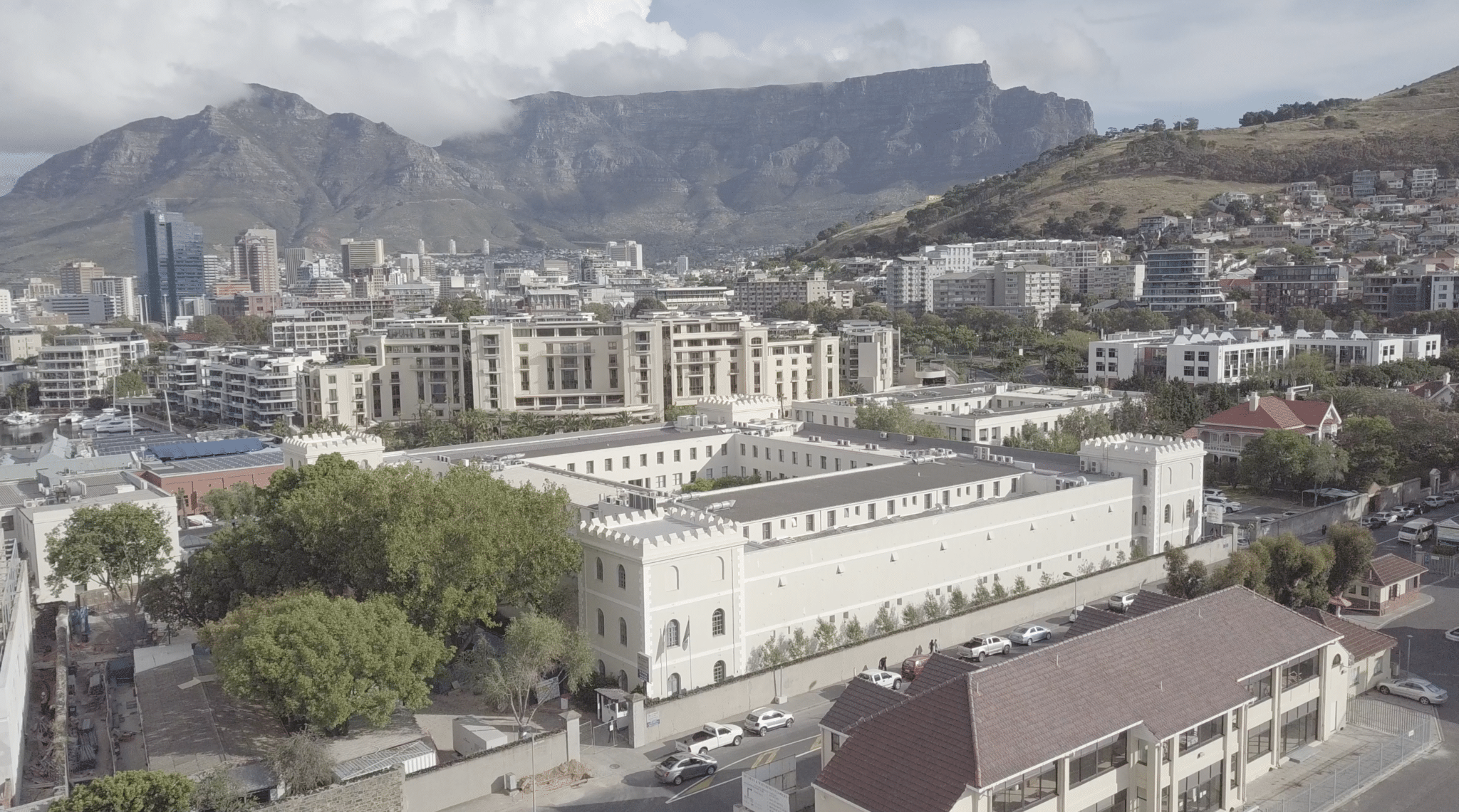 UCT GSB – Table Mountain